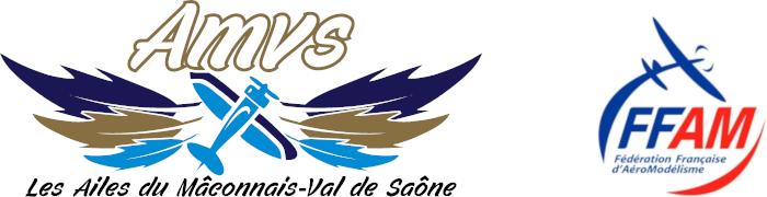 AMVS - Les Ailes du Mâconnais-Val de Saône